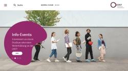 www.fhsg.ch Vorschau, Fachhochschule St.Gallen
