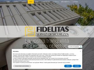 screenshot fidelitas.net