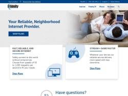 Fidelity Communications Co.
