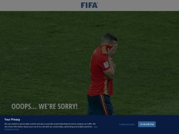 http://www.fifa.com/worldcup/index.html