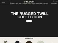 Filson Fast Coupon & Promo Codes