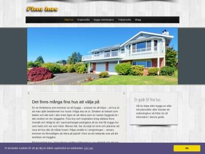 www.finahus.nu