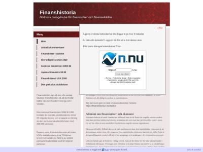 www.finanshistoria.n.nu