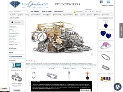 FineJewelers Coupons in December 2018