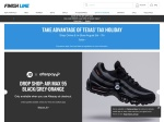 Finish Line Coupon Codes & Promo Codes