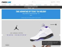 Finish Line Coupon Codes & Discounts