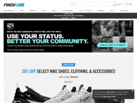 Finish Line Coupon Codes & Specials