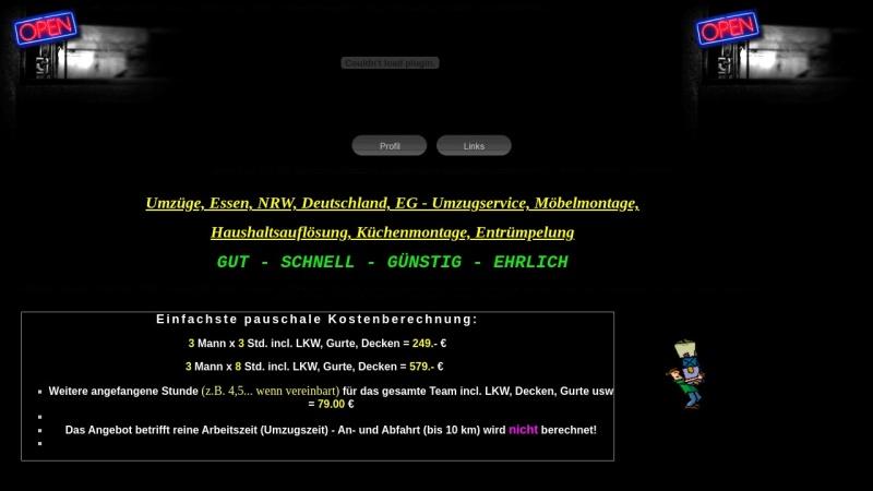 www.firma-wilk.de Vorschau, Wilk, Andreas