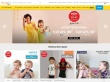 Firstcry – Buy kids apparels and accessories at up to 80% off