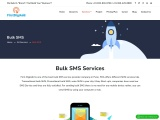 Best Bulk SMS Services for your Business.