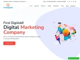 Best Digial Marketing Services in Pune | First DigiAdd