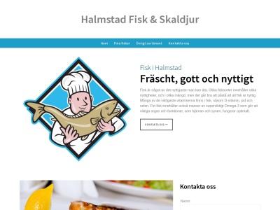 fiskhalmstad.se