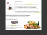GUIDE NUTRITHERAPIE - NUTRITION ET SANTE