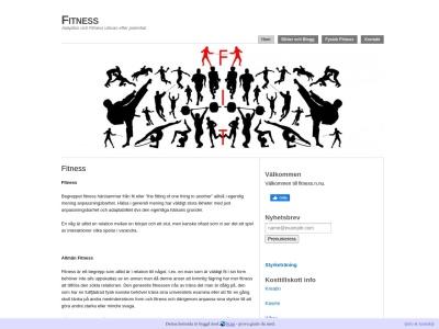 www.fitness.n.nu