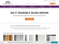 Fix My Blinds Fast Coupon & Promo Codes