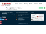 Sub officer course in fire safety management – Flame Institute of Fire and Safety Management