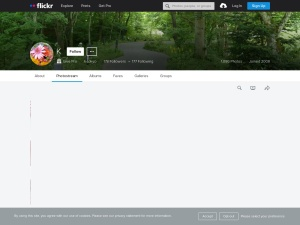 Flickr: k-tokyo's Photostreamのスクリーンショット