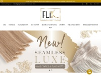 Flik Hair Extensions Fast Coupon & Promo Codes