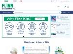 Flinn Scientific Promo Codes & Coupons