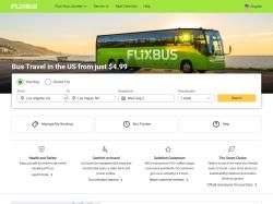FlixBus US
