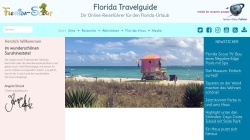 www.florida-scout.com Vorschau, Florida-Scout