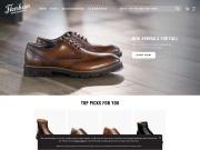 florsheim.com (Weyco Grou coupon code