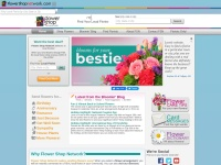Flower Shop Fast Coupon & Promo Codes