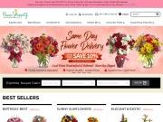 FlowerShopping.com coupon code