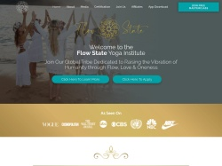 Flow State Yoga