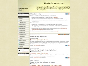 FluteTunes.com