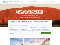 Flybuys Travel Fast Coupon & Promo Codes