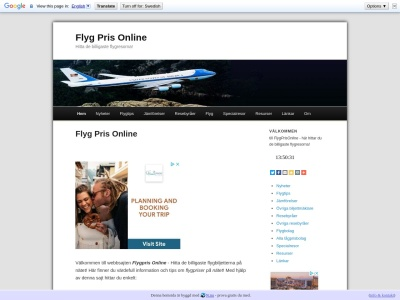 www.flygprisonline.n.nu