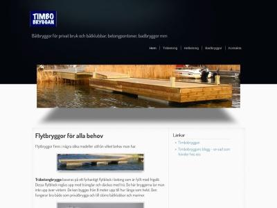 www.flytbryggor.se