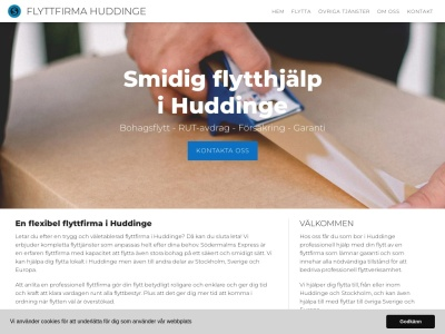 flyttfirmahuddinge.se