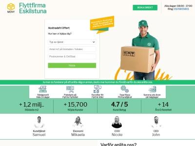 www.flyttfirmaieskilstuna.se