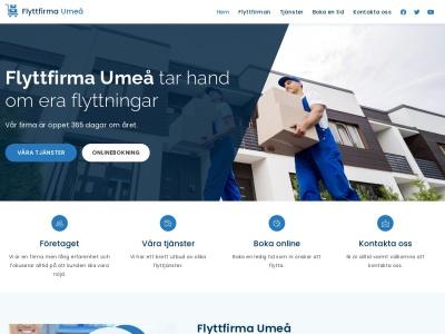 flyttfirmaumea.se