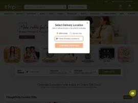 Online store Ferns N Petals
