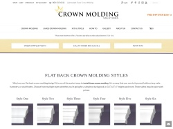 Crown Molding Solutions