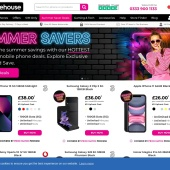 Fonehouse Student Discount