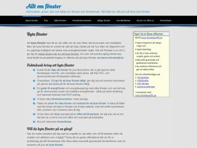 www.fonster.n.nu