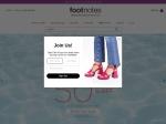 Footnotesonline Promo Code