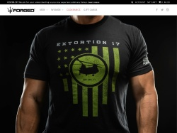 Forged Clothing