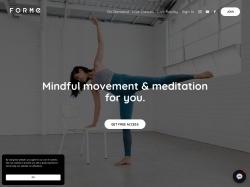 Forme Yoga