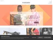 Forzieri.com / Firenze Se coupon code