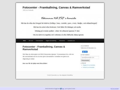 www.fotocenter.n.nu