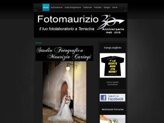 screenshot fotomaurizio.it