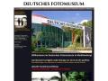 www.fotomuseum.eu Vorschau, Leipzig, Kamera- und Fotomuseum