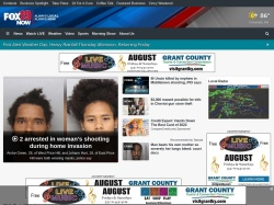 Health: Supporting Products and Services - Cincinnati News, FOX19-WXIX TV