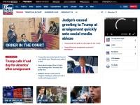 Fox News Hot Coupon Codes & Promo Codes