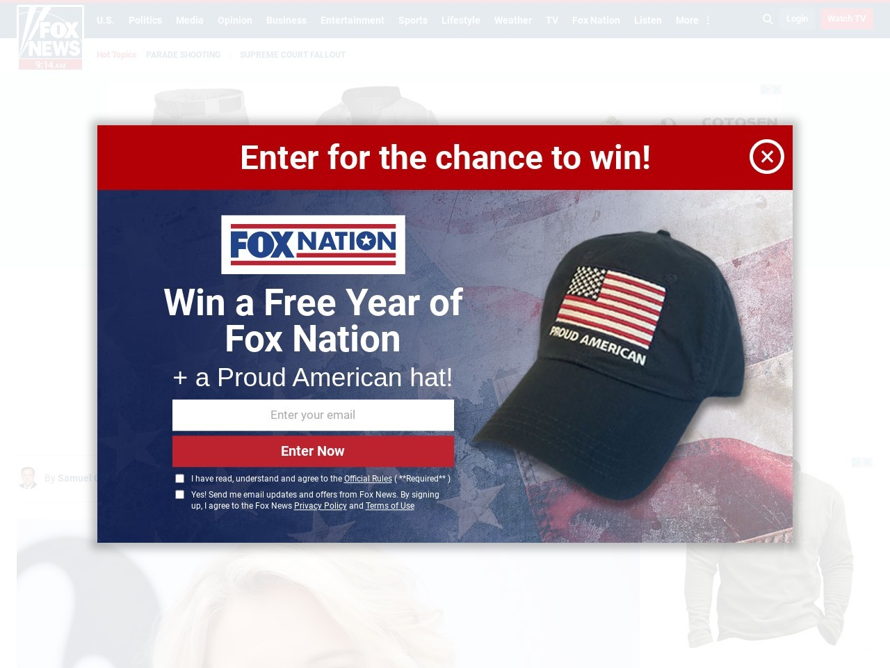 Megyn Kelly confronts Alex Jones over Sandy Hook, warns he 'isn't going away' – Megyn Kelly asked Putin about 'personal toll' of leading Russia, secret tapes show